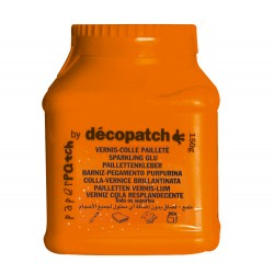 DECOPATCH VERNIS COLLE...