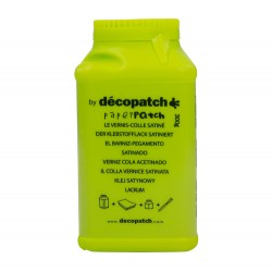 DECOPATCH VERNIS COLLE 300G
