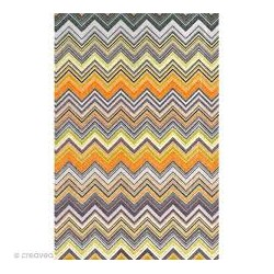 DECOPATCH  FEUILLES 605
